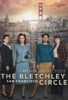 Poster voor The Bletchley Circle: San Francisco
