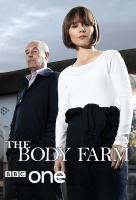 Poster voor The Body Farm