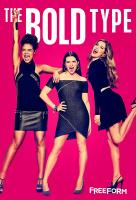 Poster voor The Bold Type