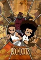 Poster voor The Boondocks