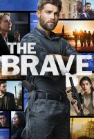 Poster voor The Brave