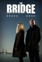 Poster voor The Bridge