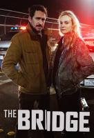 Poster voor The Bridge (US)