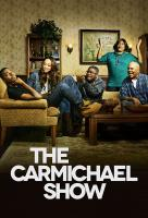 Poster voor The Carmichael Show