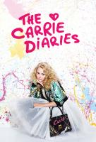 Poster voor The Carrie Diaries