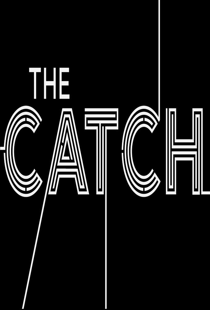 Poster voor The Catch