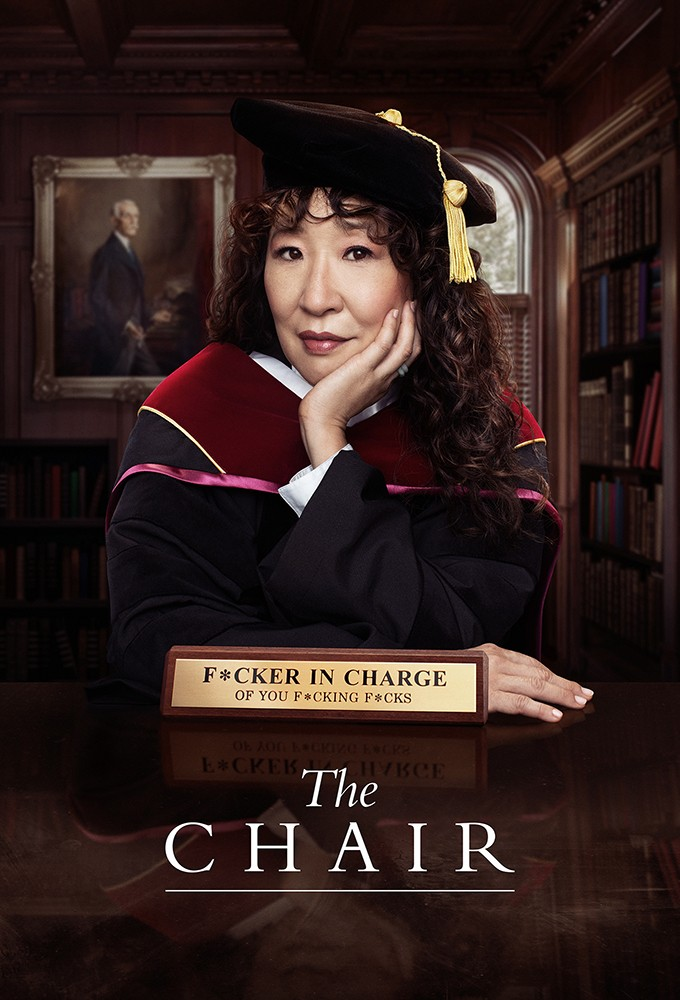 Poster voor The Chair