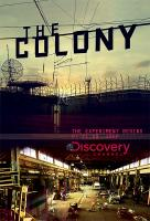 Poster voor The Colony