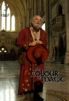 Poster voor The Colour of Magic