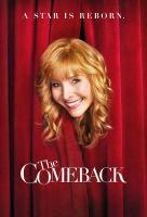 Poster voor The Comeback