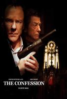 Poster voor The Confession