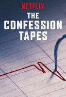 Poster voor The Confession Tapes