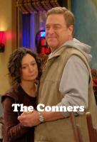 Poster voor The Conners