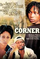 Poster voor The Corner