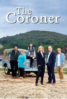 Poster voor The Coroner