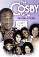 Poster voor The Cosby Show