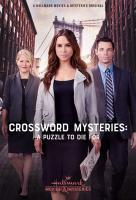 Poster voor The Crossword Mysteries