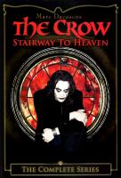 Poster voor The Crow: Stairway to Heaven