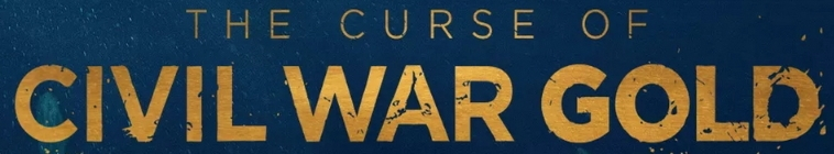 Banner voor The Curse of Civil War Gold
