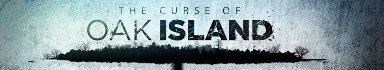 Banner voor The Curse of Oak Island