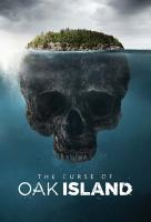 Poster voor The Curse of Oak Island