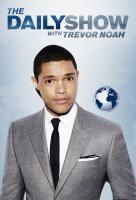Poster voor The Daily Show