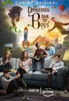 Poster voor The Dangerous Book For Boys