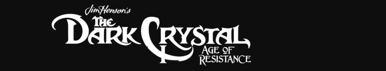 Banner voor The Dark Crystal: Age of Resistance