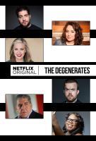 Poster voor The Degenerates