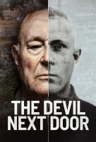 Poster voor The Devil Next Door