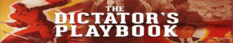Banner voor The Dictator's Playbook