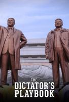 Poster voor The Dictator's Playbook