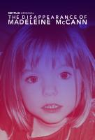 Poster voor The Disappearance of Madeleine McCann
