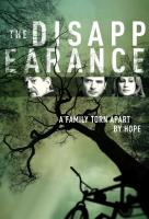 Poster voor The Disappearance