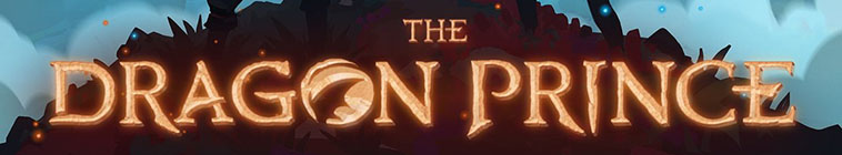 Banner voor The Dragon Prince