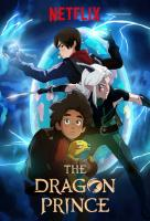 Poster voor The Dragon Prince