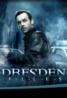 Poster voor The Dresden Files