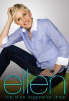Poster voor The Ellen DeGeneres Show