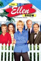Poster voor The Ellen Show