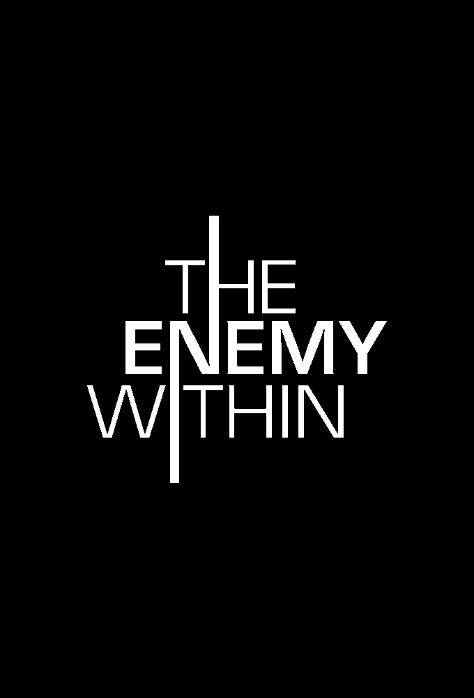 Poster voor The Enemy Within