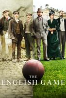 Poster voor The English Game