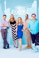 Poster voor The Exes