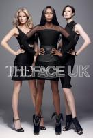 Poster voor The Face (UK)