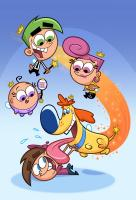 Poster voor The Fairly OddParents