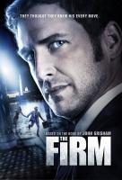 Poster voor The Firm