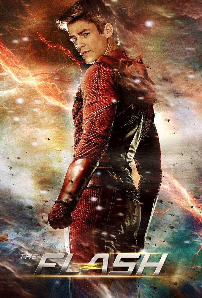 Poster voor The Flash