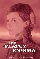 Poster voor The Flatey Enigma