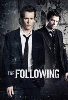 Poster voor The Following