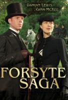 Poster voor The Forsyte Saga