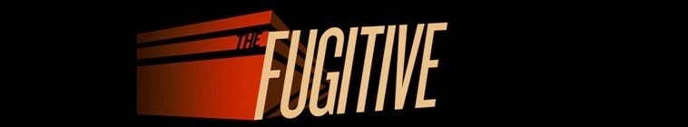Banner voor The Fugitive